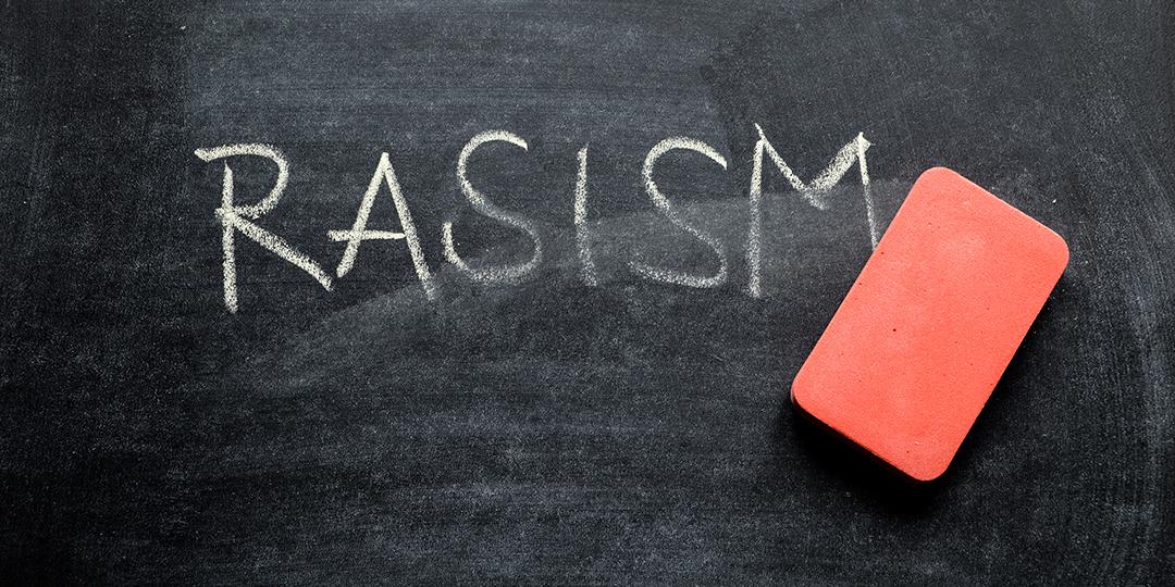 Rasism och sprakliga hopp